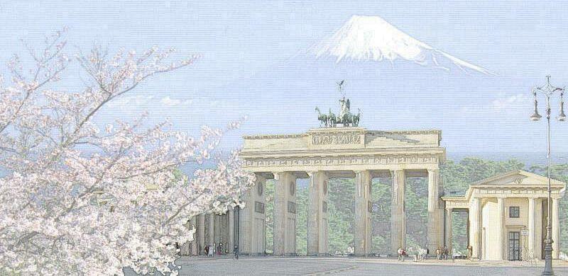 Deutsch-Japanische Gesellschaft Berlin