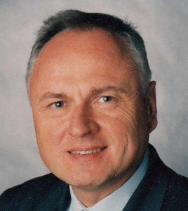 Bernhard F. Müller
